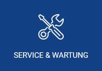 Klima / Heizung Service & Wartung in  Neckarzimmern