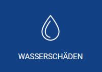 Wasserschaden: Trocknung, Schmimmelpilze